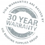 30 year warranty stamp