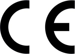 CE marking Logo