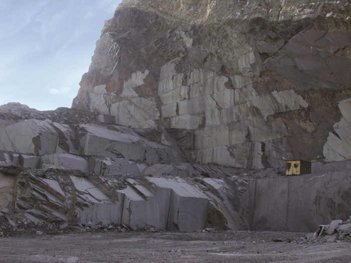 Quarry - Natural Slate Saves Contractor Time